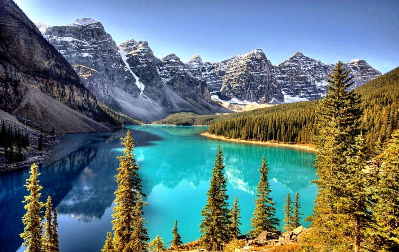 Blue Mountain Screensavers | Wallpapers King