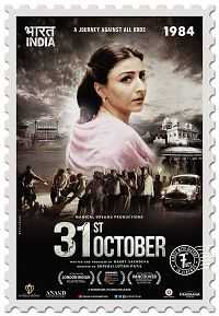 31st October (2016) Hindi Movie 700mb CAMRip