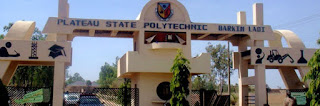 PlaPoly ND Admission List for 2018/2019 Academic Session