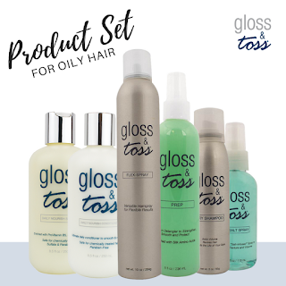 Professional hair products for Hollywood hair results