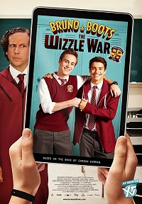 Watch Bruno & Boots: The Wizzle War Online Free in HD