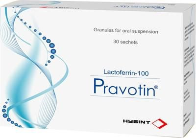سعر ودواعي إستعمال برافوتين Pravotin لعلاج الأنيميا