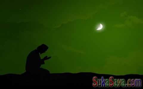 Bacaan Doa Sholat Tahajud Dan Witir Sesuai Cara Nabi