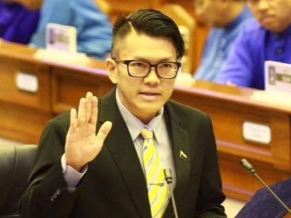 Pemimpin DAP Minta Maaf Ugut OCPD Dan Harap Kes Selesai
