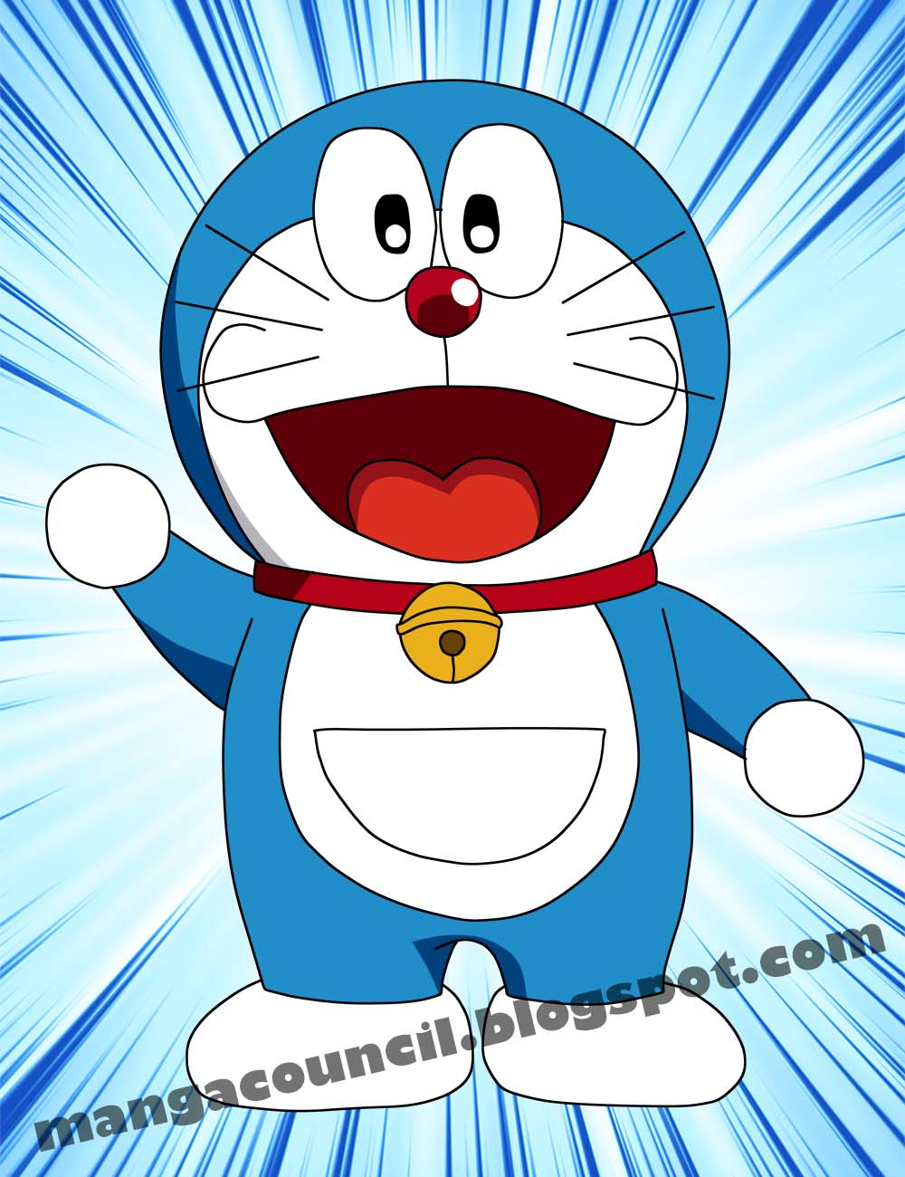 Download 8200 Koleksi Gambar Doraemon Lucu Simple Gratis