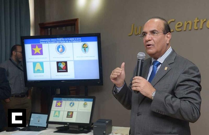 JCE aprueba un presupuesto de RD$16,500 MM para las elecciones