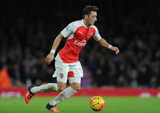 Arsenal set to offer Mesut Ozil a bumper deal