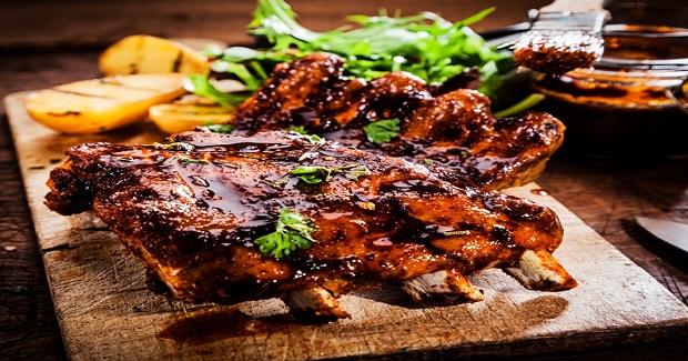 Asado Style BBQ Beef Ribs Recipe