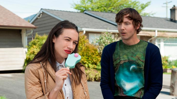 Haters Back Off - First Look Photos, Promos & Key Art of Miranda Sings' Netflix Comedy Series