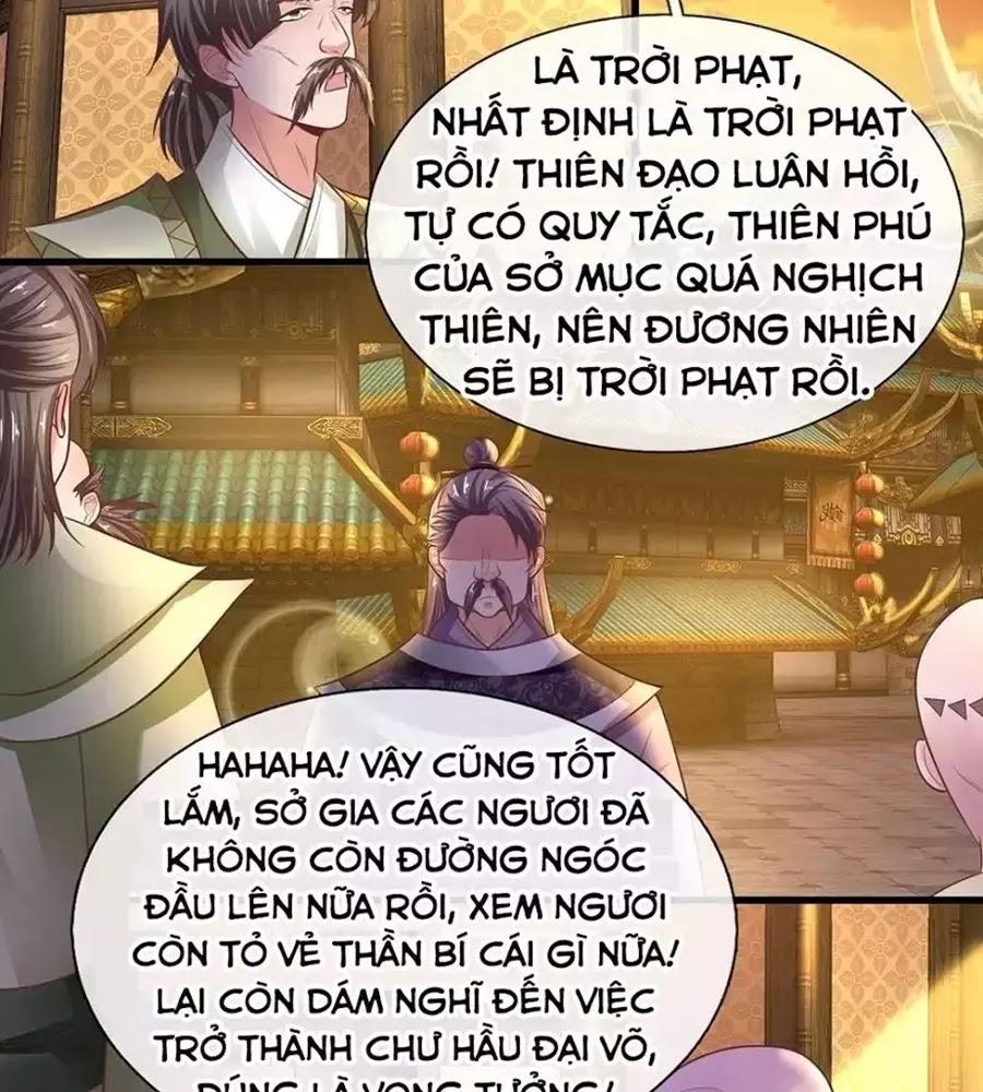 Tu La Kiếm Tôn chap 2 - Trang 47