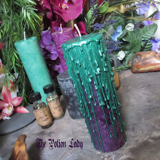 Compelling Conjure & Witchcraft Supplies by The Potion Lady
