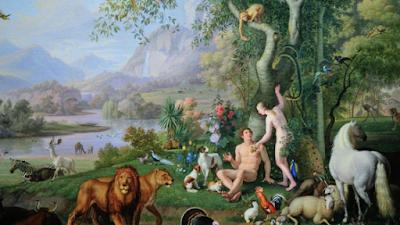 A queda do homem, Gênesis 3
