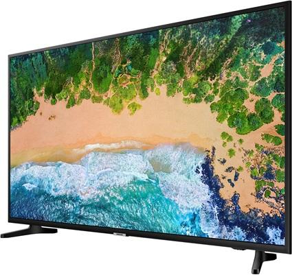 Samsung UE43NU7092: panel 4K de 43'' con soporte HDR10+ nativo