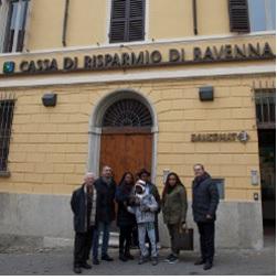 Brisighella ieri e oggi assegnato il premio del concorso for Vinci una casa