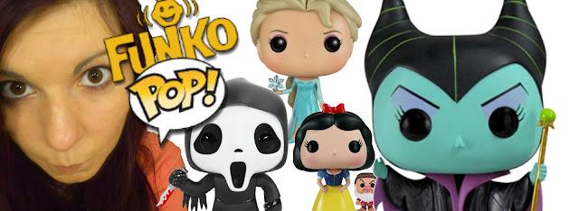 Gosiarella opinia o figurkach Funko POP!