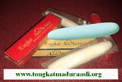 tongkat madura asli