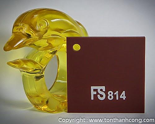 Mica Đài Loan FS814