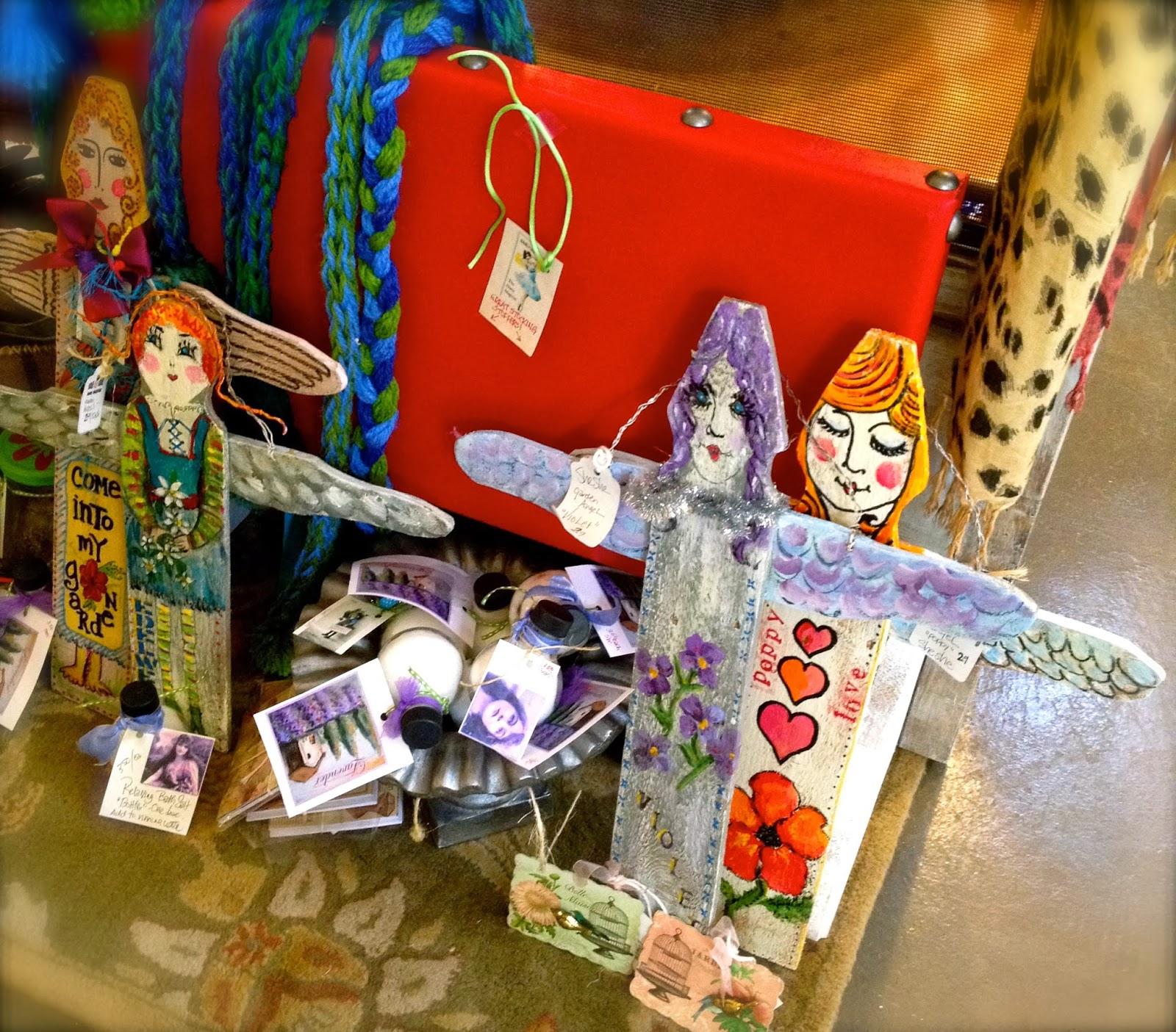 Sheshe The Home Magician Virtual Holiday Shopping At