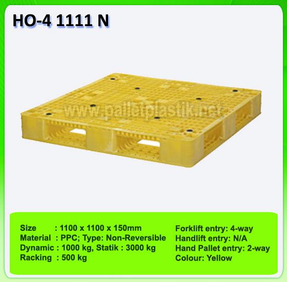 Harga Pallet Plastik CN 1210
