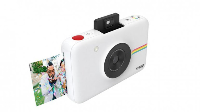 Polariod Snap imprimir