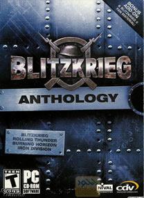 Blitzkrieg Anthology download