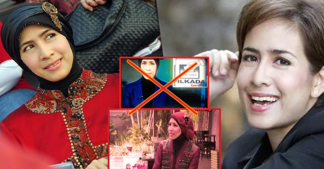 Hanya Karena Berhijab, Metro TV Pecat Presenternya