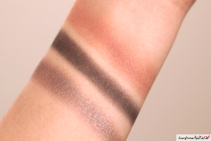 NARS x Sarah Moon Color Collection Review - Quai Des Brumes & Isadora