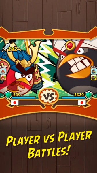 Free Download Angry Birds Fight! Apk