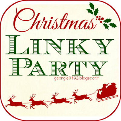 Winter Wonderland #18 | CHRISTMAS LINKY PARTY