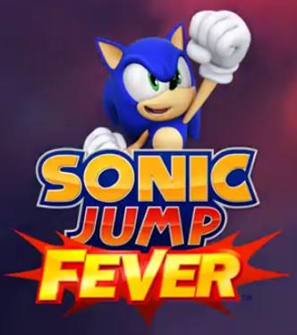 Sonic Jump Fever v.1.5.2 Mod Apk [Multi]