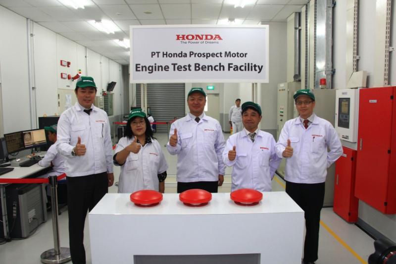 Lowongan Kerja Astra Group Honda Prospect Motor KIIC Karawang