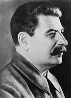 Biography of Josef Stalin