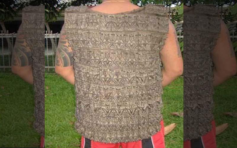 Baju Tenunan
