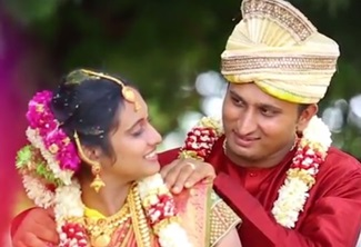 Viswanth Sivanuja Wedding – Coimbatore