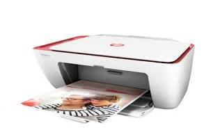 HP DeskJet 2600 Driver Software Download