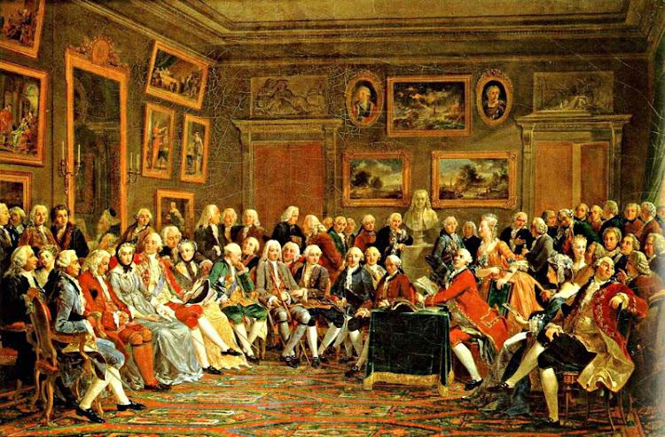 Iluminismo y Hegel