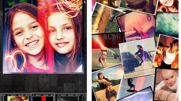 Aplikasi-aplikasi andorid untuk edit foto agar lebih bagus