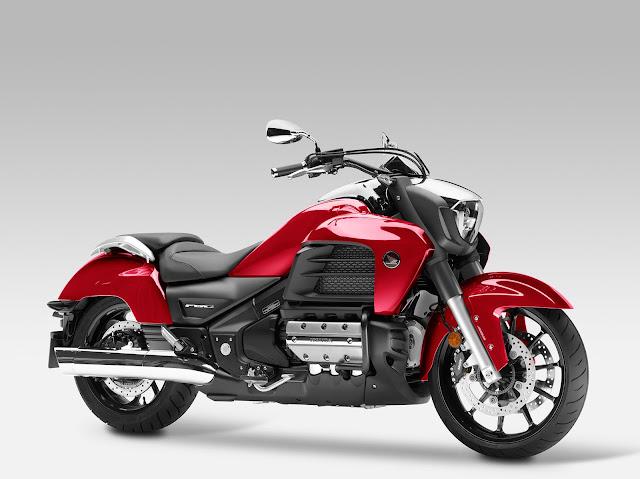 Honda Valkyrie On road price in india