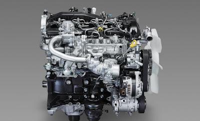 Alasan Mobil Diesel Dengan EGR Tenaganya Kurang Nendang