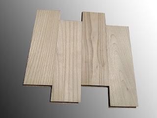 3 Jenis Lantai kayu Alternatif Pengganti Lantai parket Kayu Jati sungkai