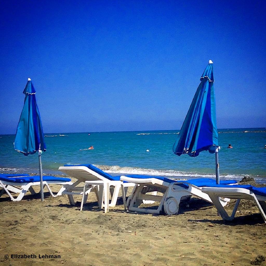 Exploring Cyprus: Dasoudi Beach