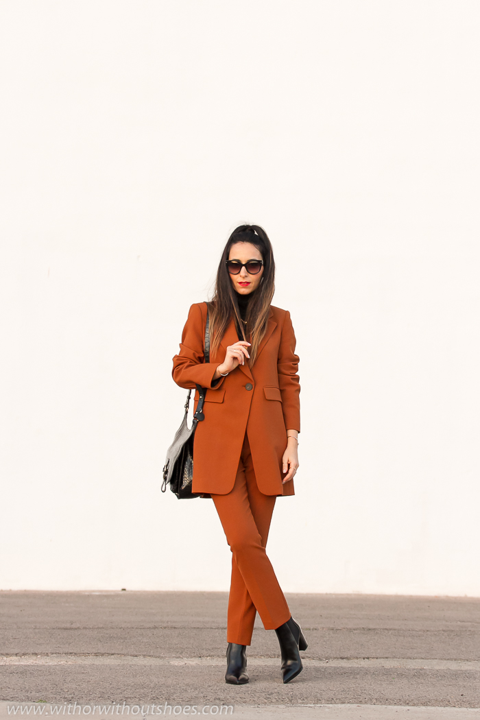 Blog de moda tecnologia de Valencia con looks bonitos para el dia a dia