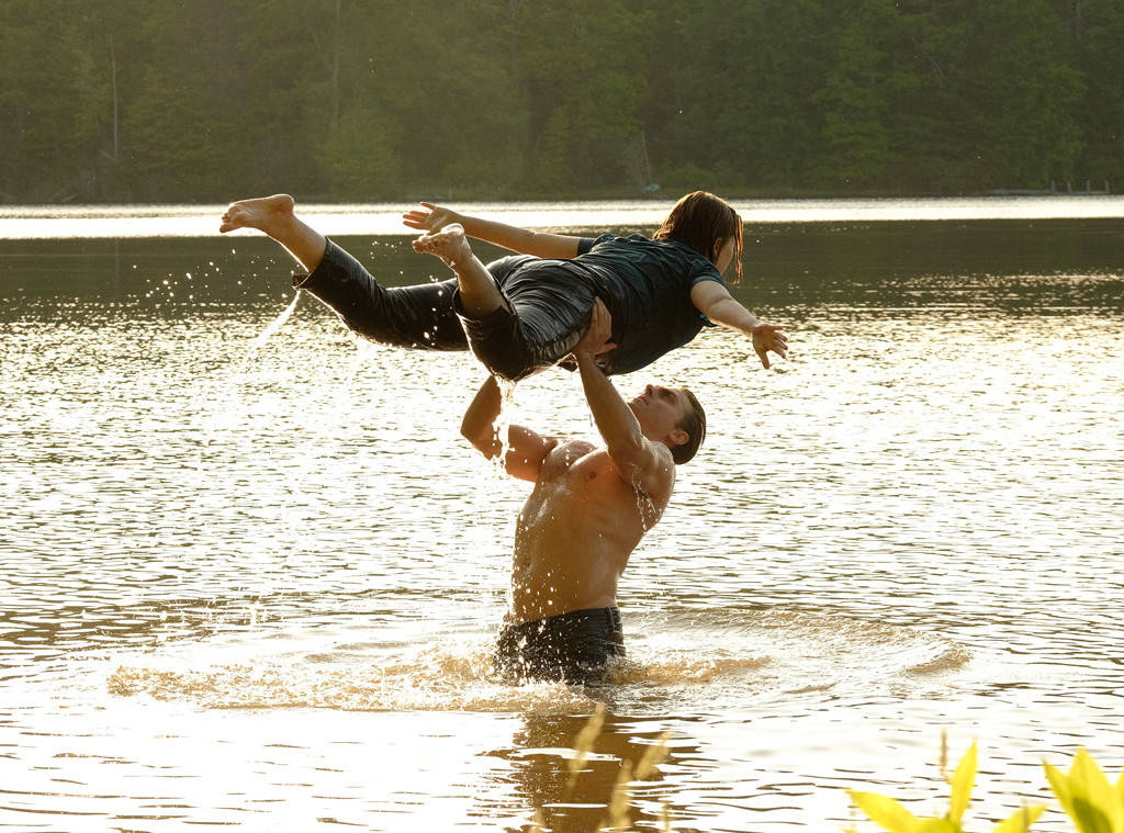 Abc 39 S Dirty Dancing Remake 8 Major Changes From The