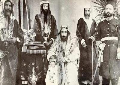 Syaikh Muhammad bin Abdul Wahab