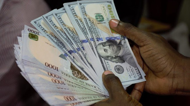 Naira strengthens as new FX policy triggers market optimism