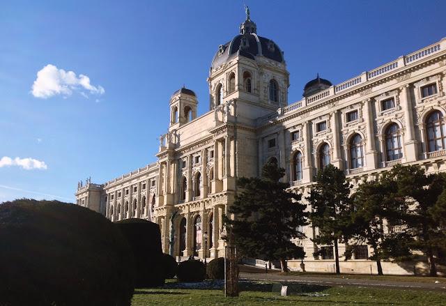 Viyana Doğa Tarihi Müzesi