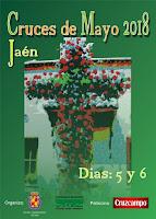 Jaén - Cruces de Mayo 2018