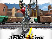 Trial Xtreme 4 v2.2.0 Mod Apk (All Bikes Unlocked)