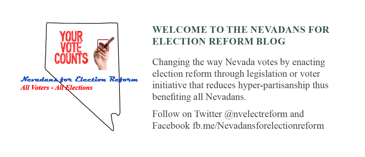Nevadans For Election Reform
