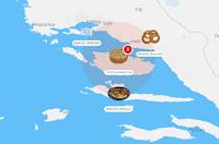 tradicionalna jela slike otok Brač Online